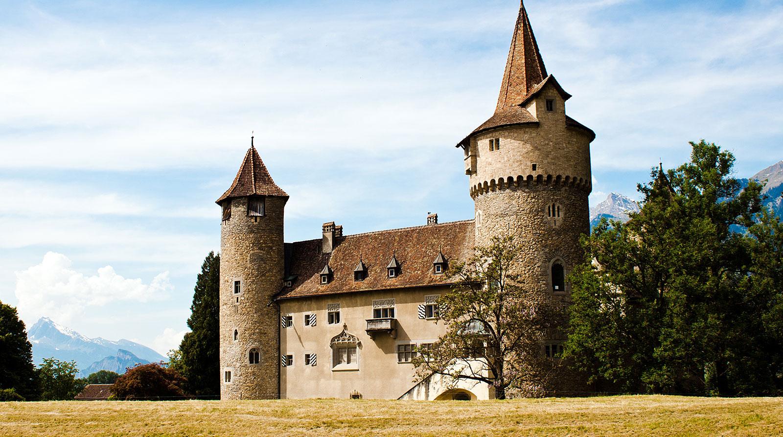 After-Castle