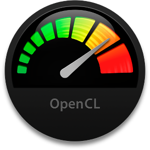 Logo OpenCL