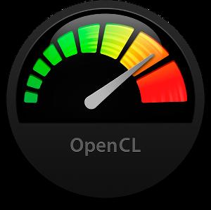 Logo OpenCL